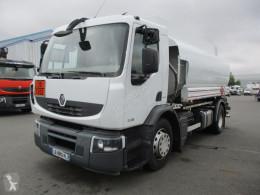 Lastbil tank råolja Renault Premium 320.19 DXI