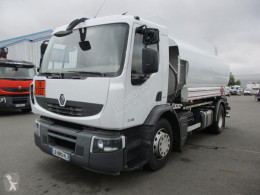 Camion citerne hydrocarbures Renault Premium 320.19 DXI