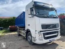 Camion Volvo FH 500 benne occasion