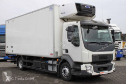 Camion Volvo FL 280 Tiefkühlkoffer ATP Carrier LBW CoolSlide frigo occasion