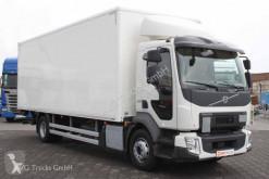 Camión Volvo FL 280 Koffer LBW Klima ACC AHK furgón usado