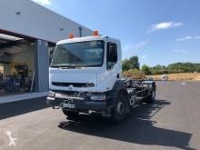 Renault Kerax 370 DCI LKW gebrauchter Abrollkipper