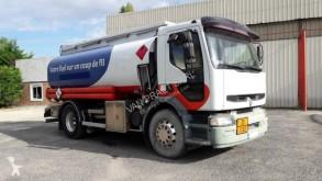 Camion citerne hydrocarbures occasion Renault Premium 270