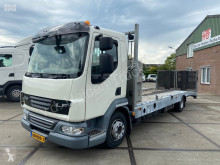 Camion porte voitures occasion DAF LF45