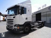 Camión Scania G BDF usado