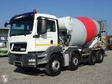 Camión MAN TGS 41.440 hormigón cuba / Mezclador usado
