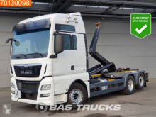 Camion scarrabile MAN TGX 26.480