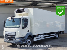 Used mono temperature refrigerated truck DAF LF 250