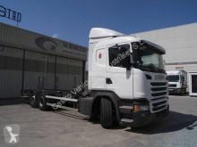 Scania G 360 truck used BDF