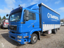 Camion occasion MAN TGM 12.250 Euro 5