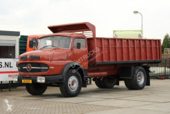 Camion Mercedes LK benne occasion