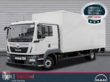 Camion MAN TGL 12.250 4X2 BL furgone usato