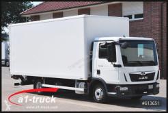 Camion MAN TGL 8.190 BL, AHK, 3 Sitze, LGSTÜV 08/2021 fourgon occasion