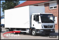 Камион MAN TGL 8.190 BL, AHK, 3 Sitze, LGS TÜV 08/2021 фургон втора употреба