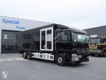 Used Camion Mercedes Actros 2635