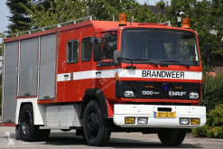Camion DAF 1300 pompiers occasion