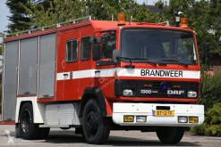 Camião bombeiros DAF 1300
