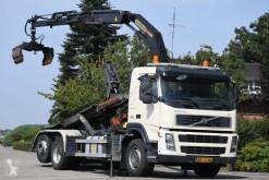 Camión Volvo FM9 Gancho portacontenedor usado