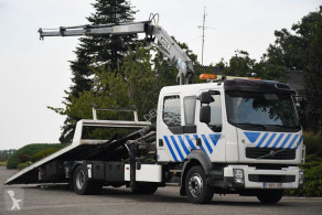 Camion cassone Volvo FL 240