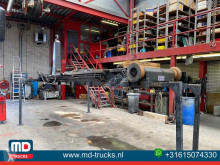 Nc DTM 35 ton CKX wisselsysteem haakarm dispositif de levage occasion