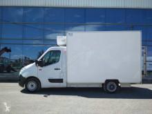 Camión Renault Master 125.35 L2H1 125 CV Refrigerated truck VATNA frigorífico usado