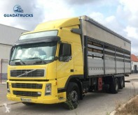 Camion obloane laterale suple culisante (plsc) second-hand Volvo FM12 420