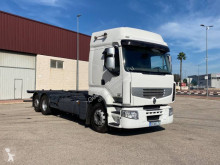 Camion BDF second-hand Renault Premium 450 DXI