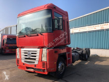 Renault chassis truck AE 440