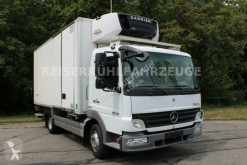 Camion Mercedes ATEGO 1018 CARRIER SUPRA 750Mt.LBW frigo occasion