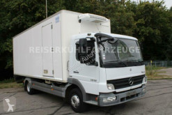 Mercedes ATEGO 10180 THERMO-KING, CHEREAU truck used refrigerated