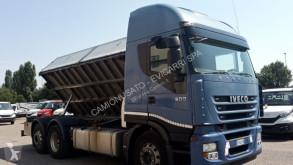 Камион самосвал Iveco Stralis AS260S50/P
