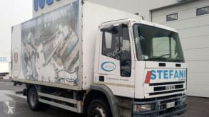 Ciężarówka Plandeka używana Iveco Eurocargo