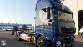 Camion châssis Iveco Stralis AS260S48 Y/FS-CM