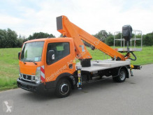 Camion GSR E179T Compact nacelle occasion