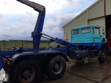 Renault CBH 320 truck used hook arm system