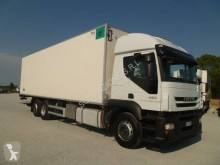 Camión Iveco Stralis 260 S 45 frigorífico mono temperatura usado