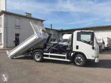Isuzu P75 truck new hook lift
