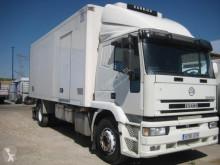 Camión frigorífico mono temperatura Iveco Eurocargo 190E27