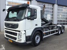 Camion Volvo FM 410 transport containere second-hand