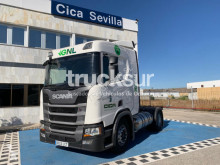 Camion Scania R 410 occasion