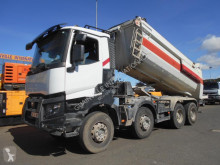 Camion Renault Gamme K 430 benne Enrochement occasion