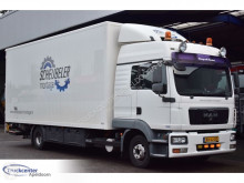 Camion MAN TGL fourgon occasion