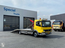 Mercedes car carrier truck Atego 918