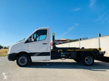 Volkswagen Crafter truck used tipper
