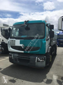 Renault Premium 370 DXI truck used oil/fuel tanker