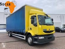 Camion używana Renault Midlum