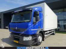 Renault furgon teherautó Premium 430