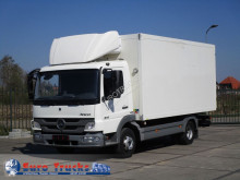 Mercedes mono temperature refrigerated truck Atego 816
