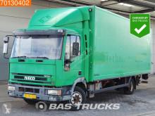 Camion Iveco Tector furgone usato
