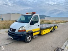 Camion Renault Master 150 DCI vehicul de tractare second-hand